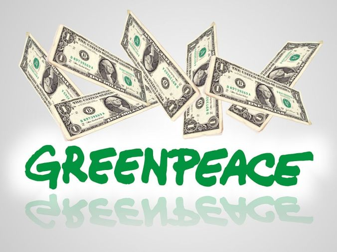 green-peace-and-dollars-bills