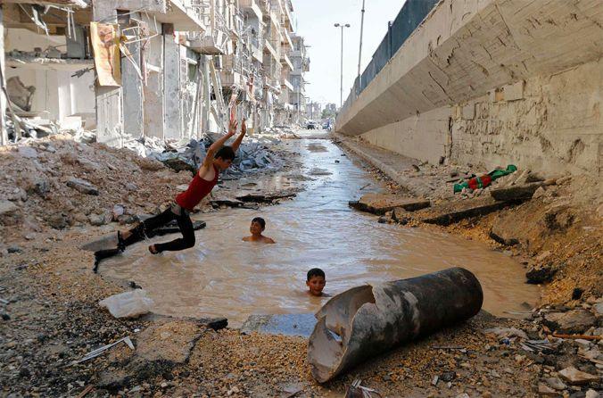 piscina-siria